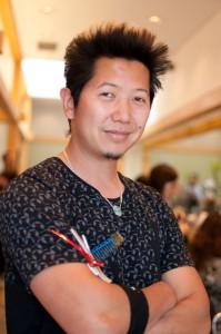 main street hair stylist - Will Kung