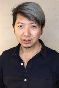Will Kung - Banzai Hair